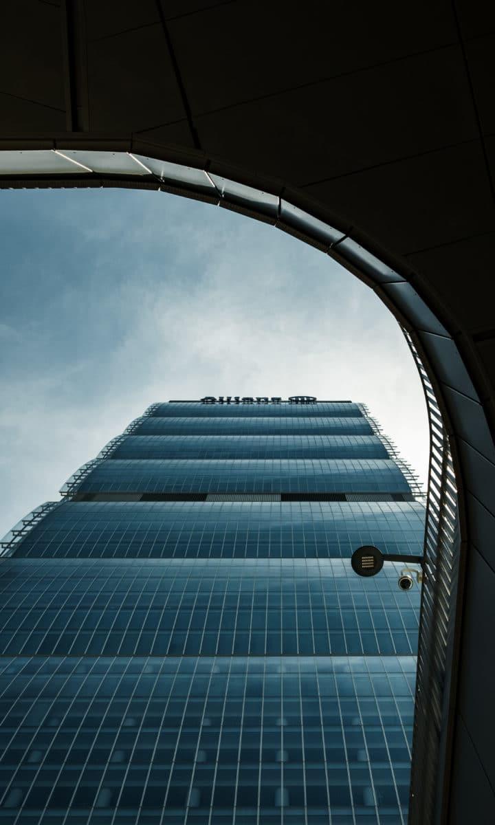 Die Zukunft des Bankings