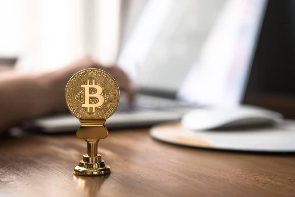 Von Enten, Kryptowährungen und der Zukunft von E-Geld