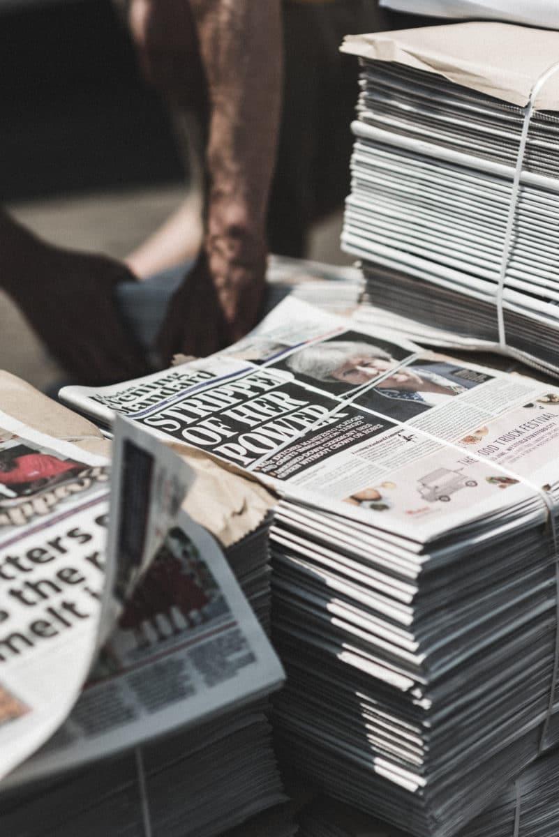 Newsschau im Juli – Das Wichtigste zum Schluss