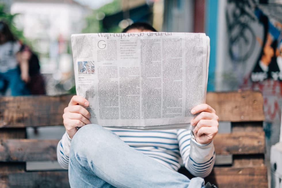 Newsschau im August – Das Wichtigste zum Schluss