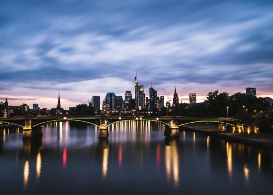 Die Banking Exchange 2019 landet in Frankfurt