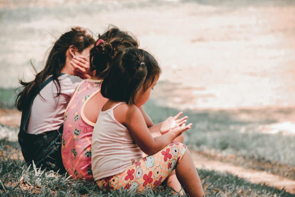 Kinder ohne Macht - warum vergessen wir diese wichtige Zielgruppe, wenn es um Finanzen geht?