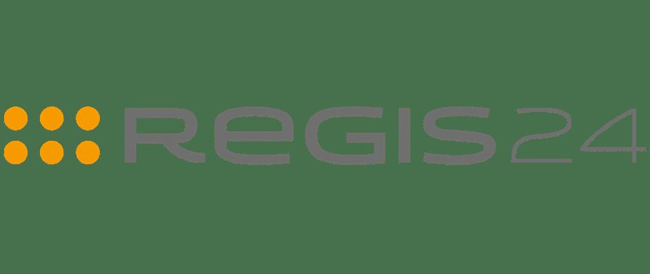 Unternehmen der Branche: Regis24
