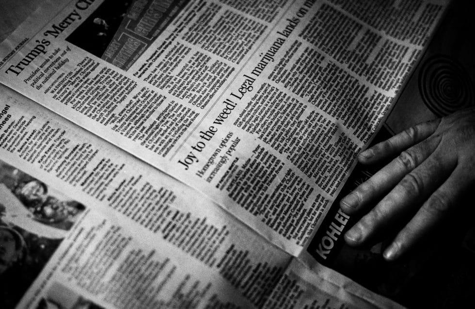 News Schau im Januar – Das Wichtigste zum Schluss