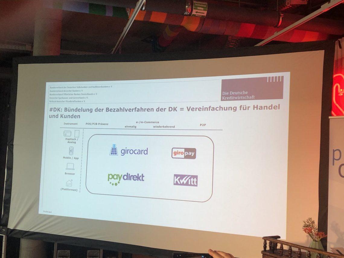 Das (zu?) dicke Brett der Kreditwirtschaft im Payment bei xpay / #DK / EPI / PEPS-I