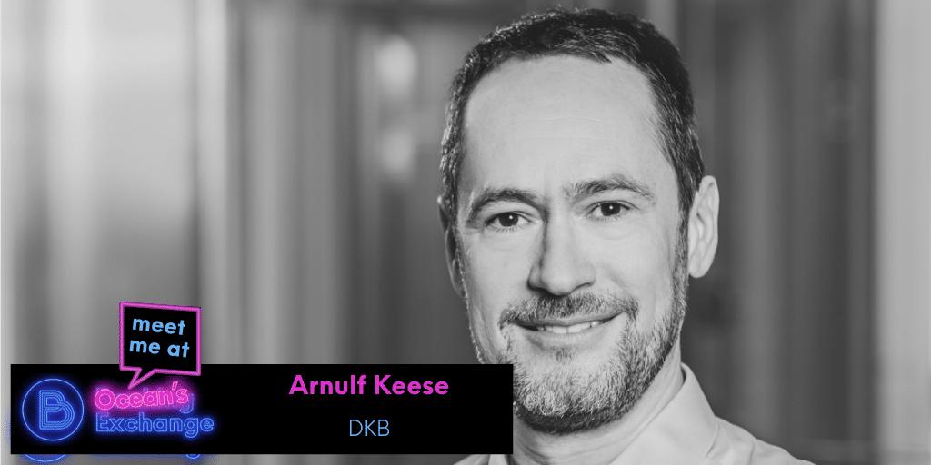Willkommen zur Banking Exchange 2020 - Arnulf Keese