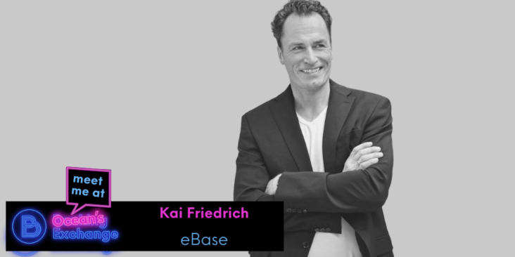 Willkommen zur Banking Exchange 2020 - Kai Friedrich