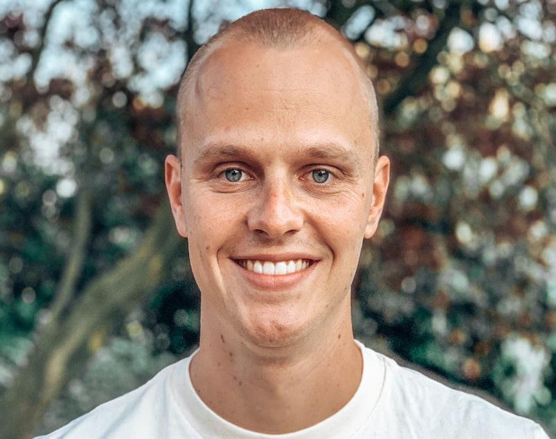 Gesichter der Branche - Tim Seithe
