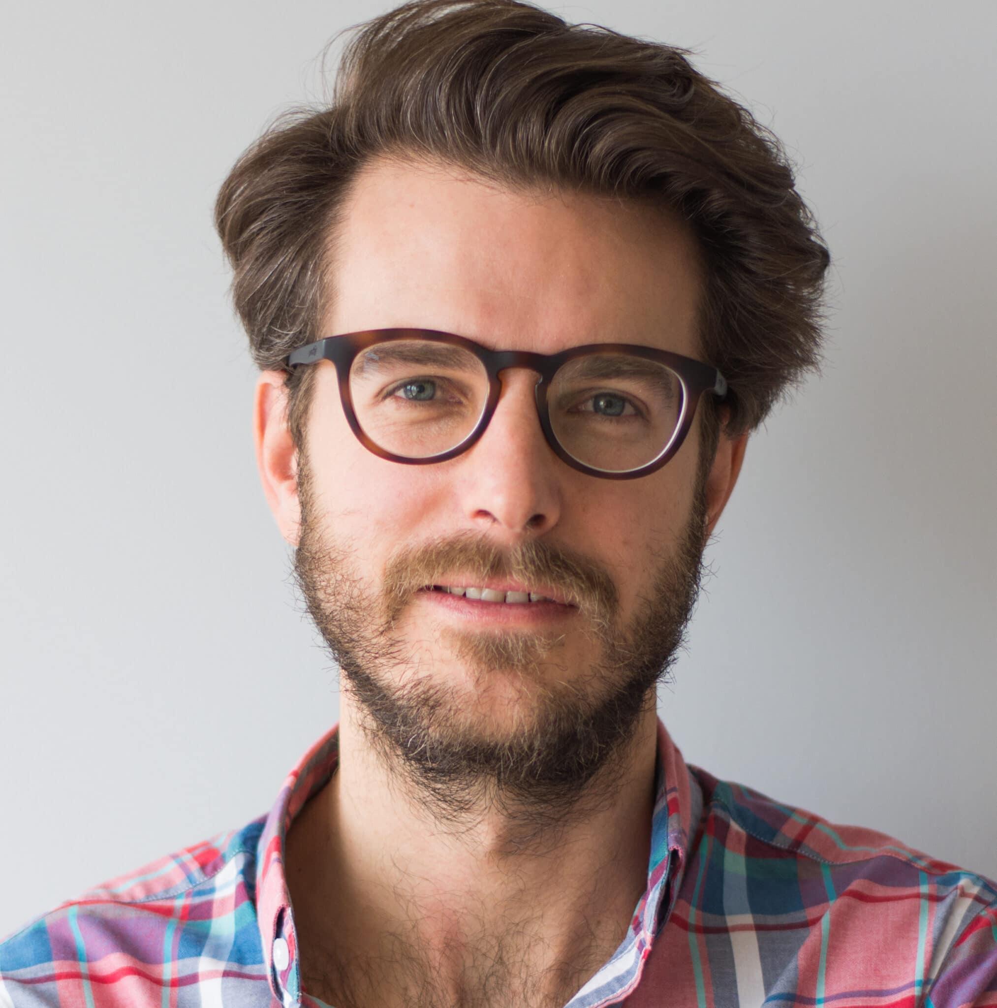 Gesichter Oliver Schmid