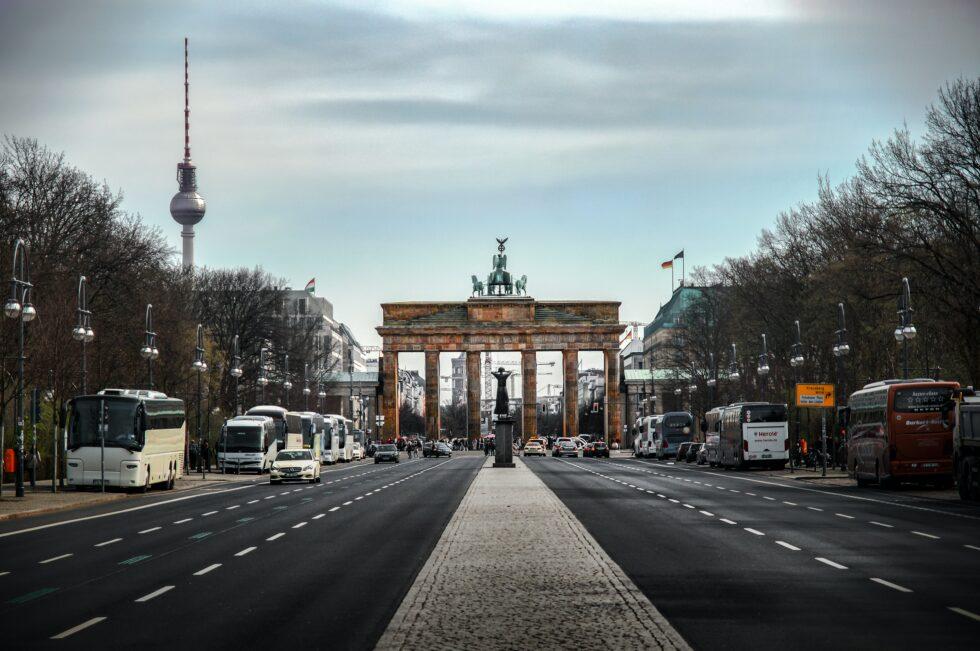 Deutschland als attraktiver Markt: Immer mehr Unternehmen aus dem Ausland buhlen um die Kunden