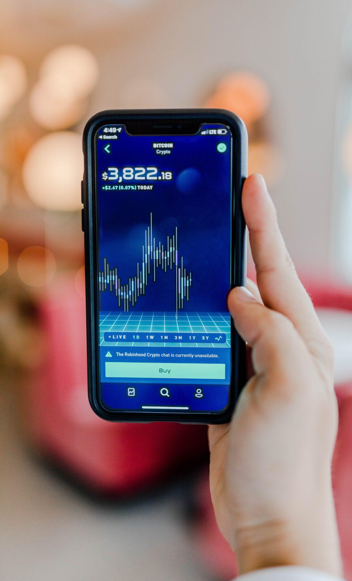Warum boomt der Krypto-Kredit-Markt?