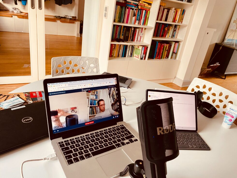 Banking as a Service 2.0 mit Solarisbank - FinTech Podcast #275