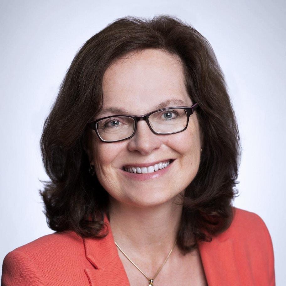 Gesichter Sonja Scott