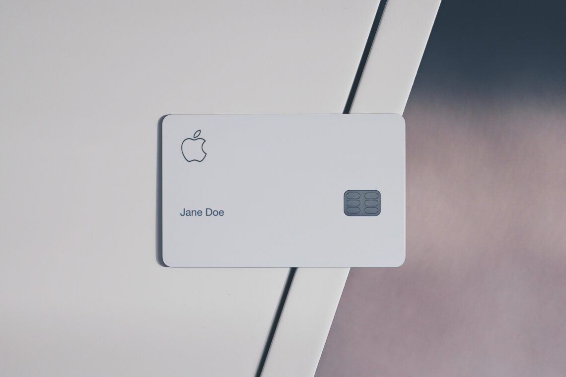 Start of the Apple Card in Germany or Europe: Never