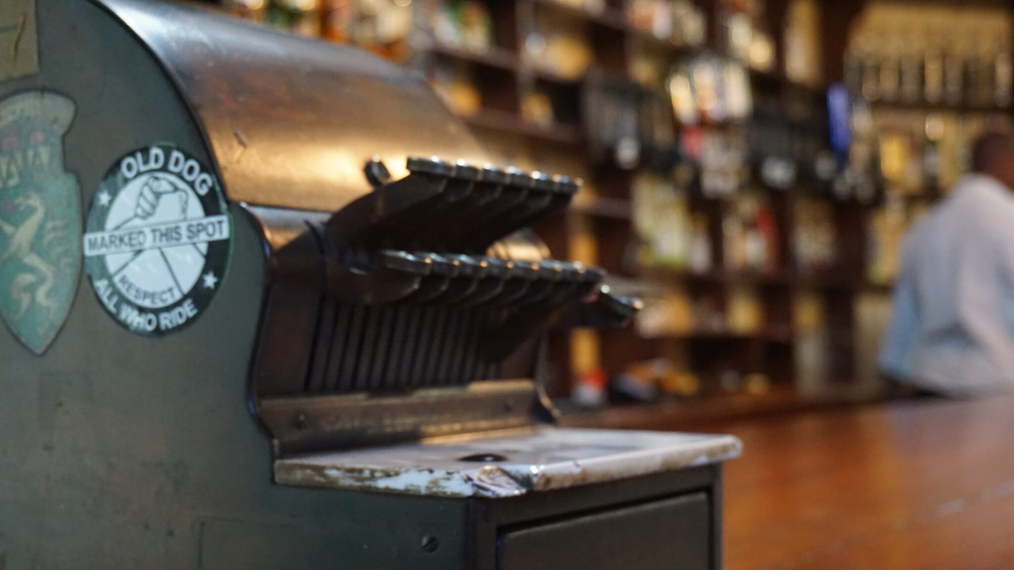 """""""DIY"""" an der Kasse: Die Evolution des Checkouts im stationären Einzelhandel"""