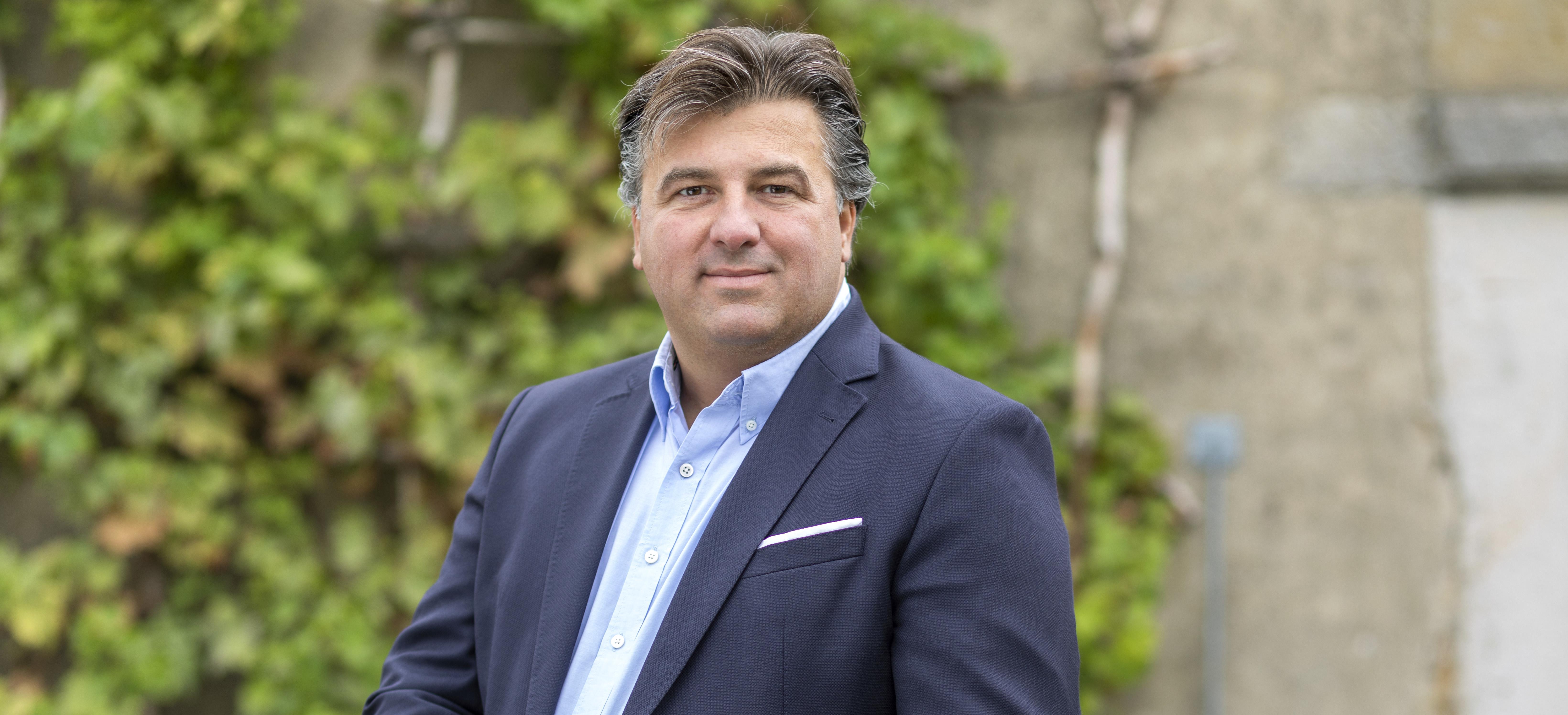 Gesichter Dirk Oliver Haller
