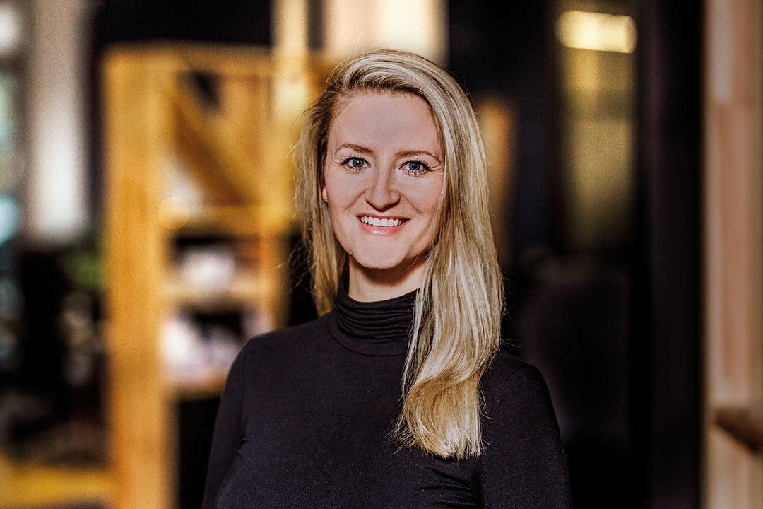 Gesichter Verena Thaler