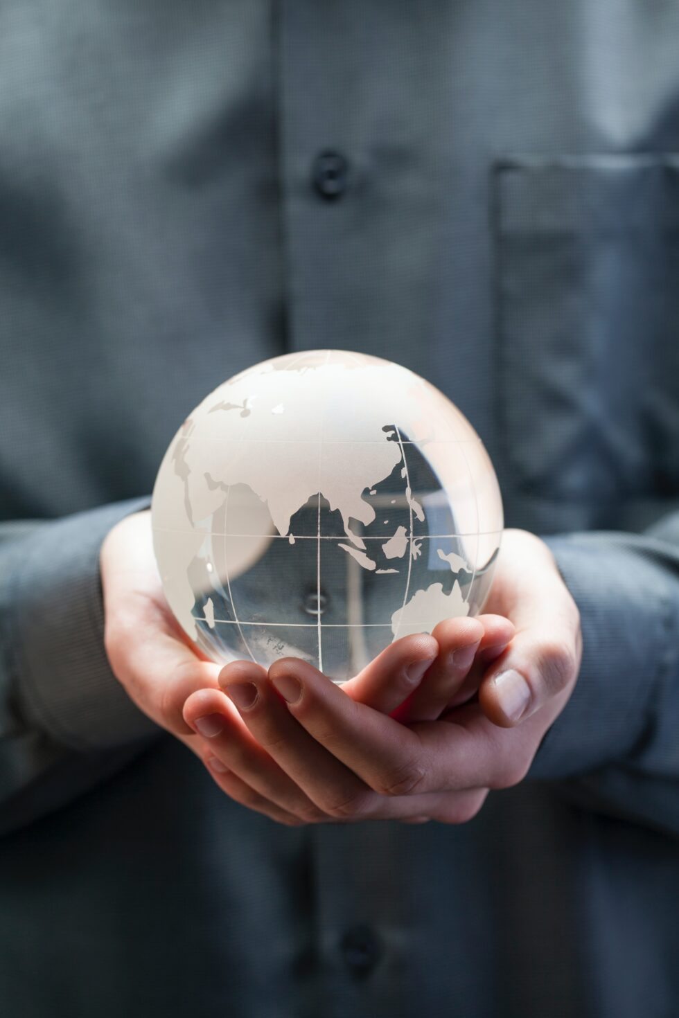 Zahlungsverkehrsdaten - Die neue Hoffnung im Kampf gegen den Klimawandel