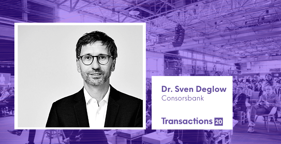 Transactions 20 Sven Deglow