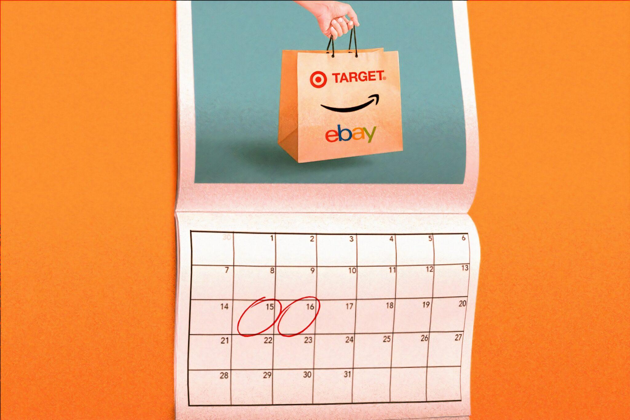 Vom Internet-Giganten zum Außenseiter: 25 Jahre eBay