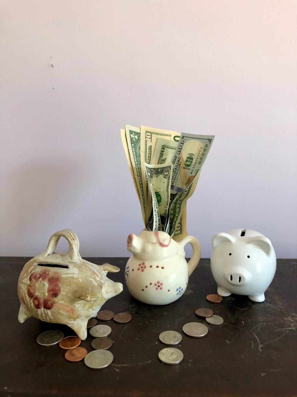 Vantikcard - Cashback für die Altersvorsorge