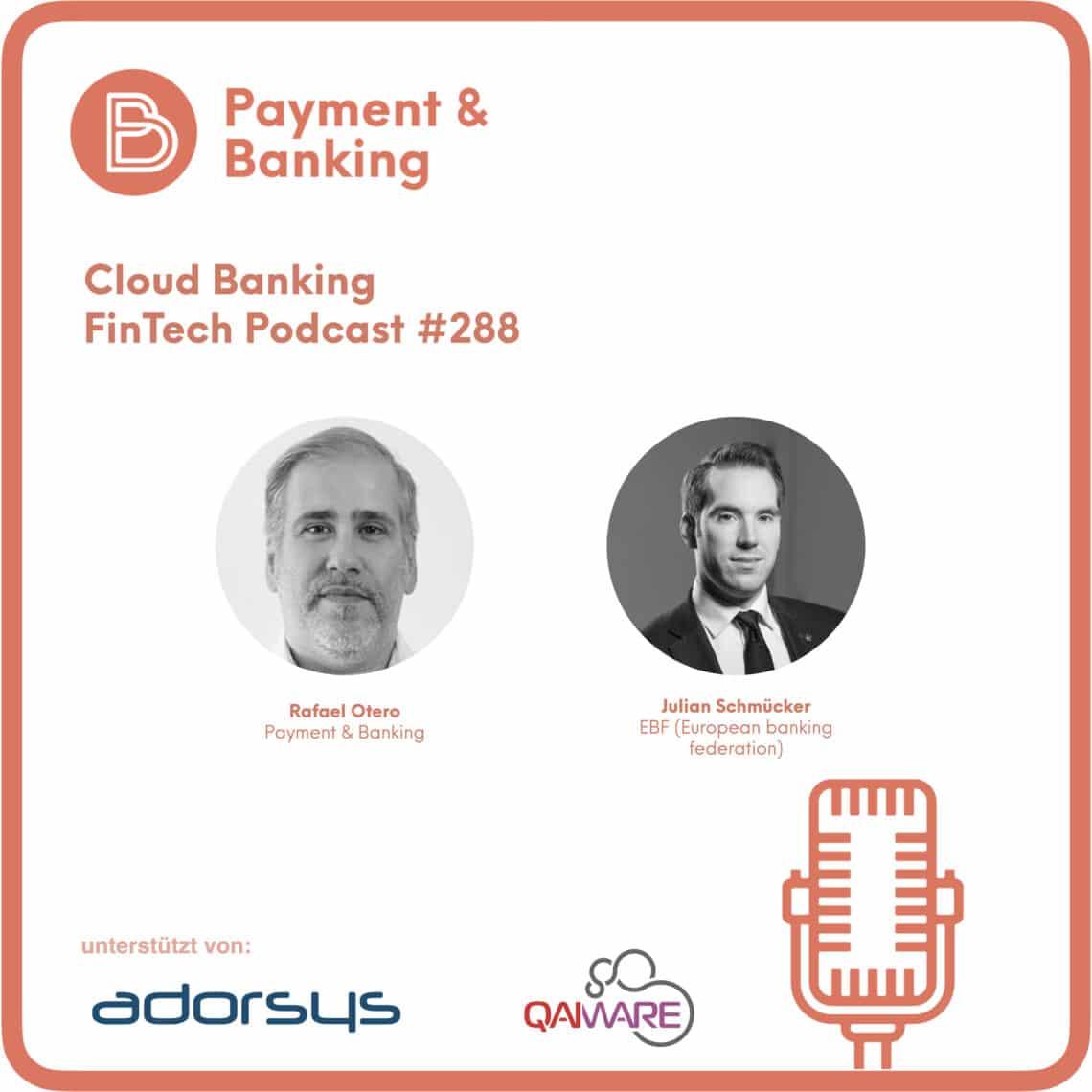 Cloud Banking und ihre Anforderungen an die Regulatorik