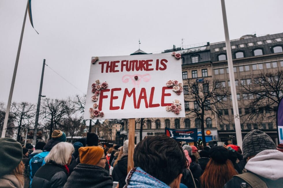 Starke Frauen Starke Stimmen