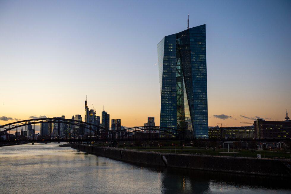Der digitale Euro als Basis für die Digitalisierung der Wirtschaft