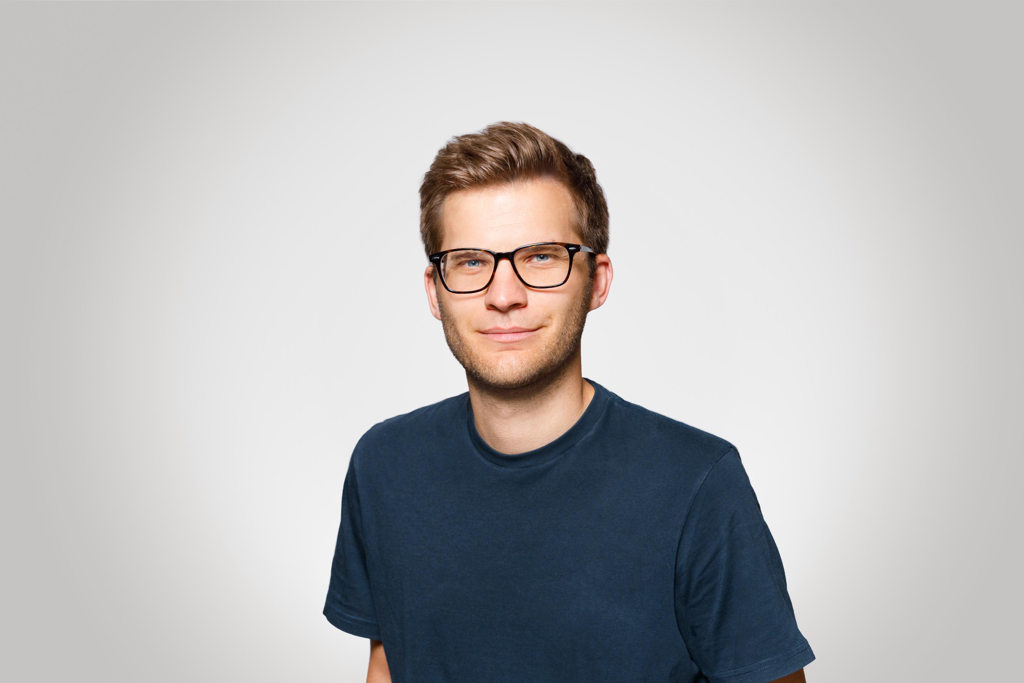 Gesichter Nils-Hendrik Höcker