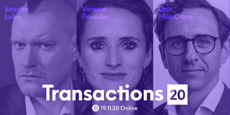 Transactions 20