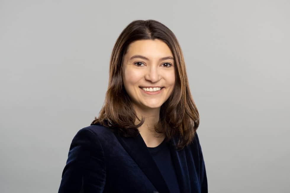 Gesichter Carlotta Laetitia Mondino