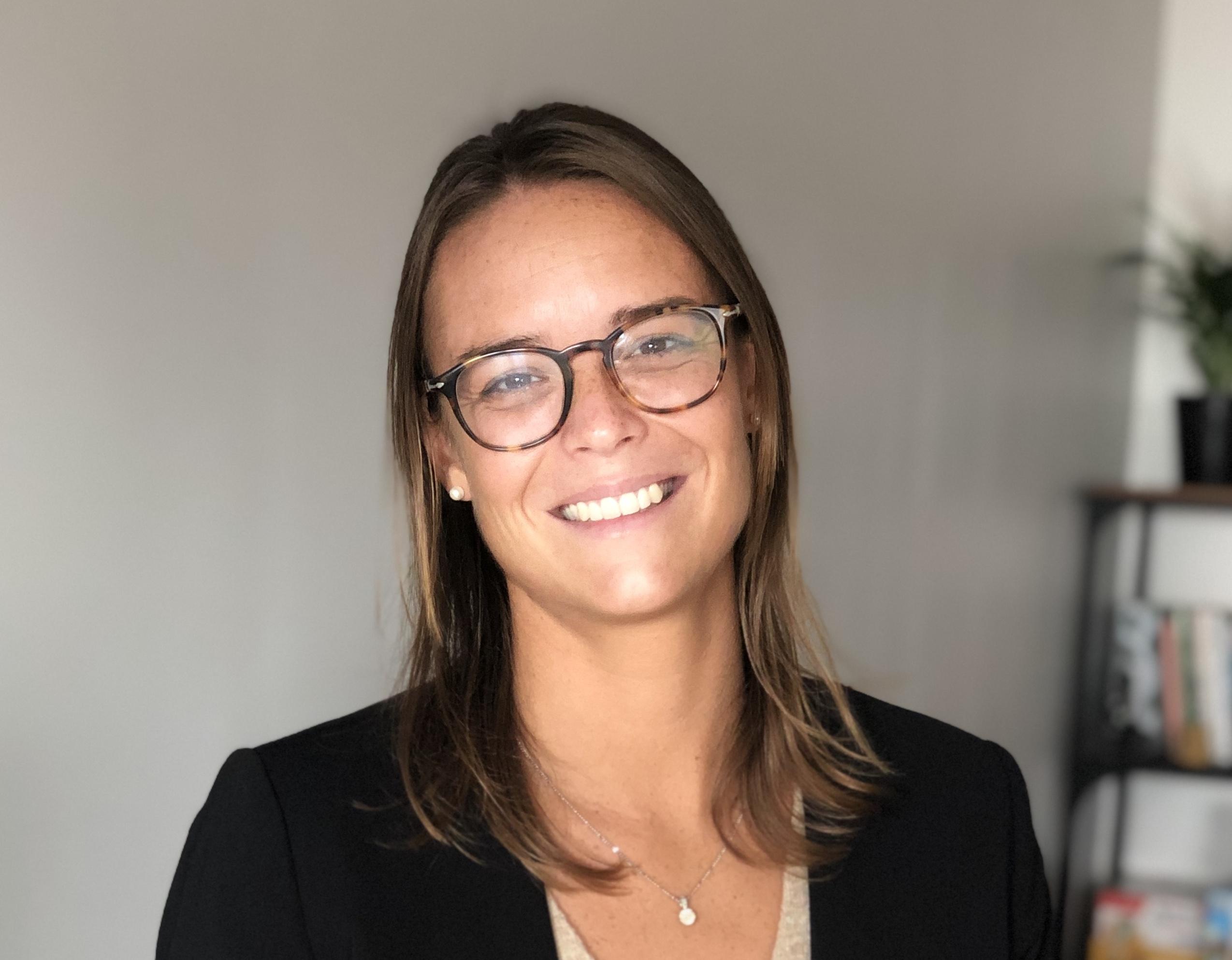 Gesichter Katja Hunstock