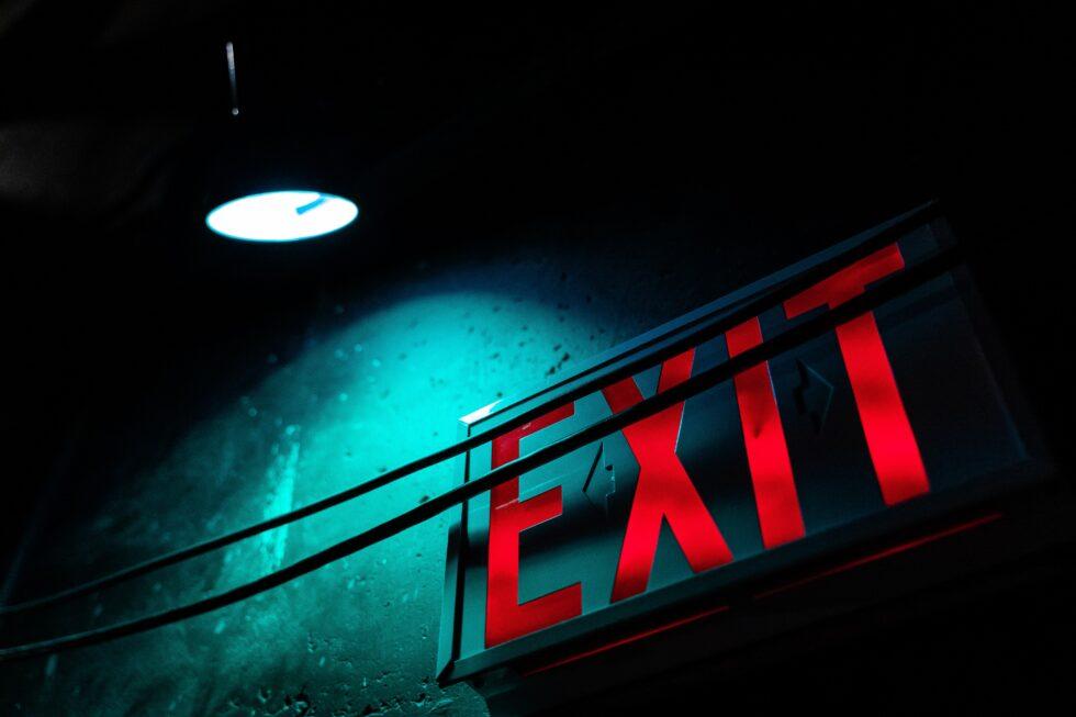 Exit von Poynt ein Signal, daß App-Store-Konzepte auf POS-Payment-Terminals / Smart-POS-Konzepte gescheitert ist?