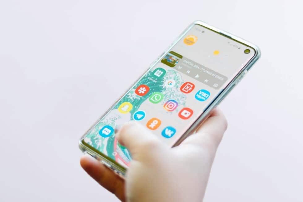 GAFAT - Warum ignorieren wir Telegram?