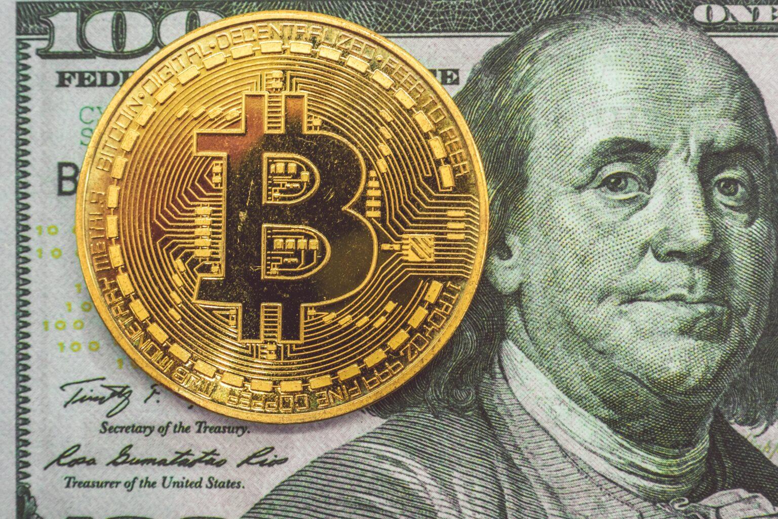 Bitcoin-Bargeldtransaktionskosten