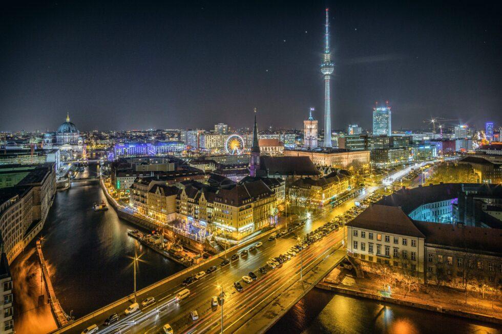 In Sachen Fintech ist Berlin kein Selbstgänger mehr