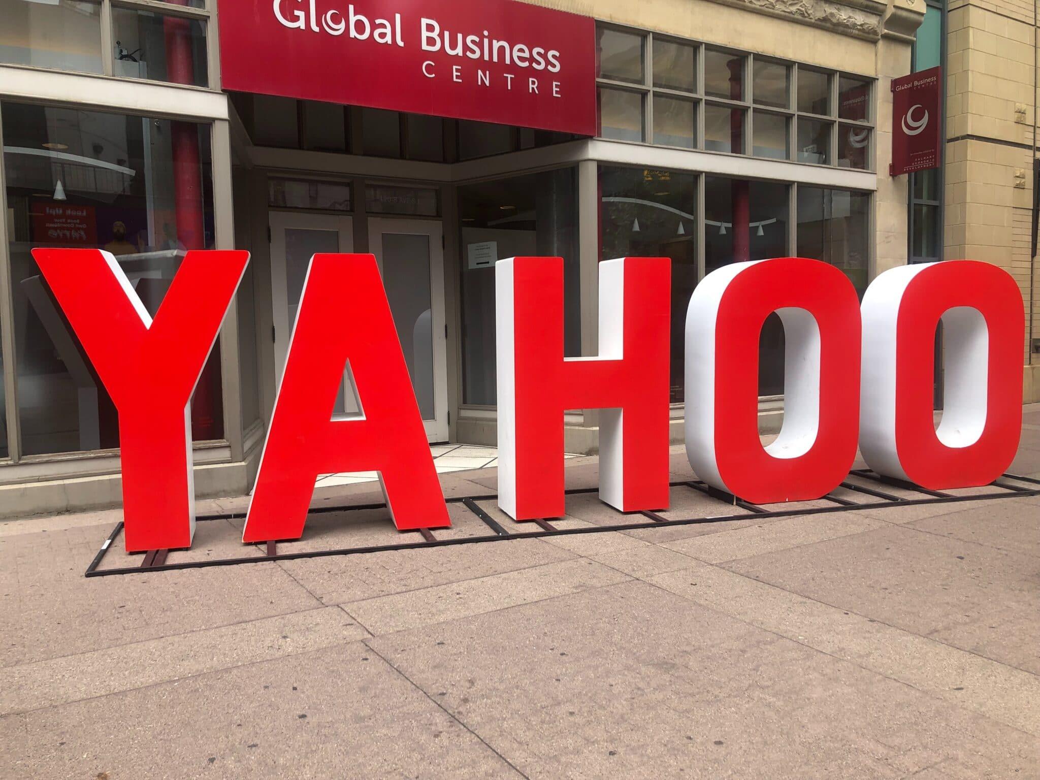 Welches GAFA hat das größte Yahoo Potential?