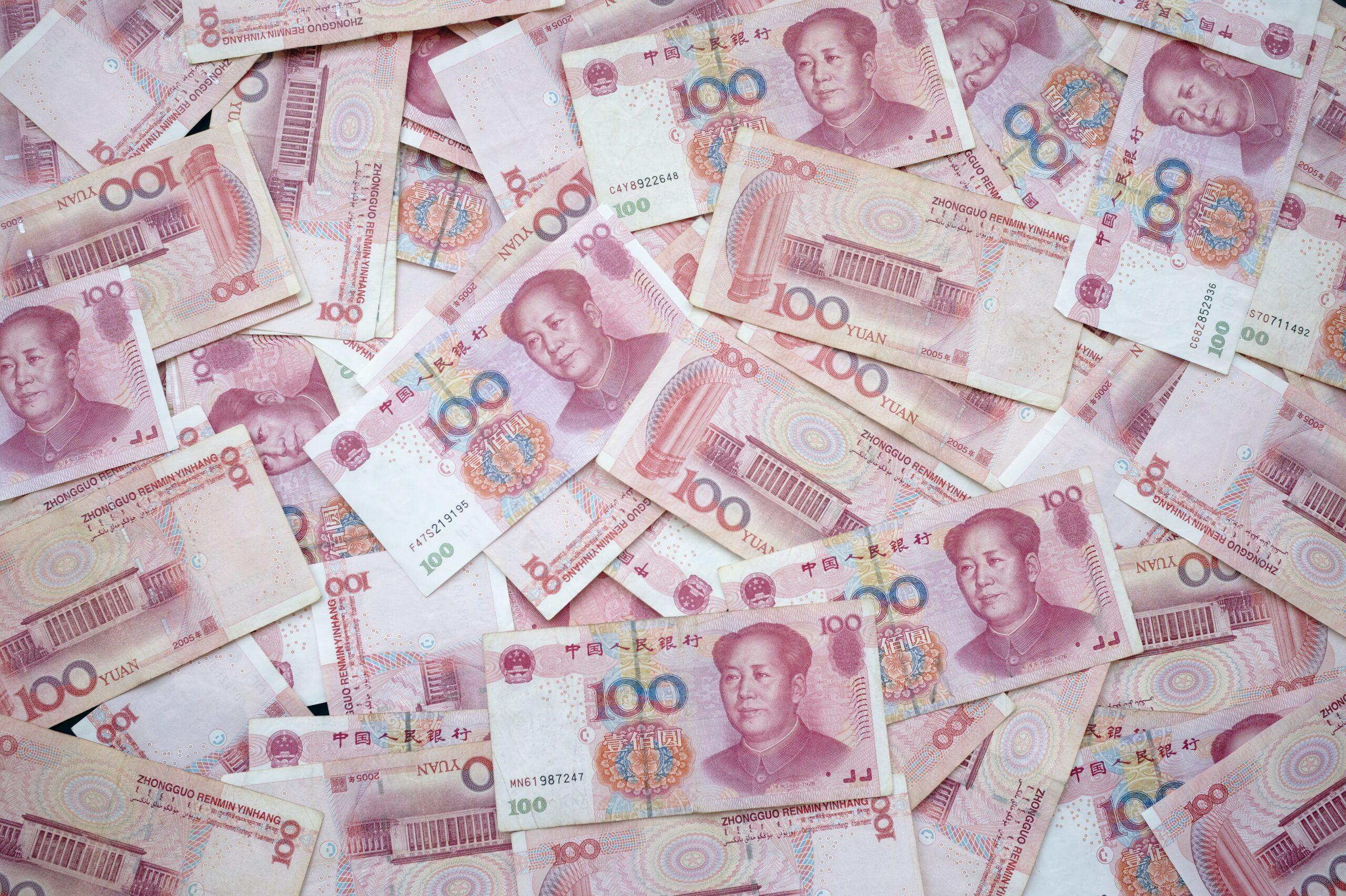Der digital Yuan: China als Vorreiter bei CBDC