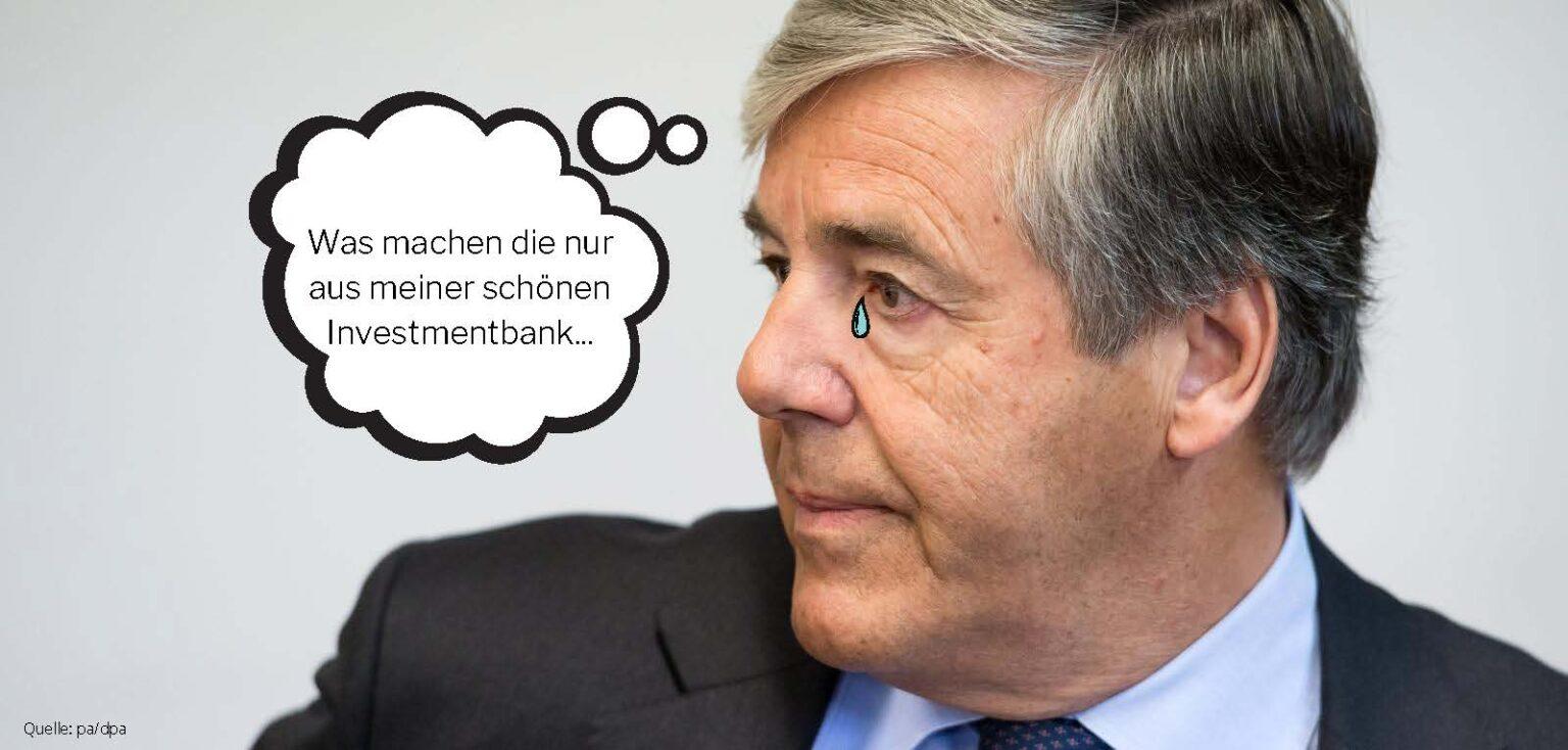 Der deutsche Payment-Champion – bleibt ein Traum