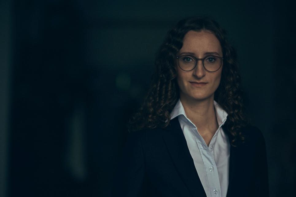 Blockchain Anita Patz