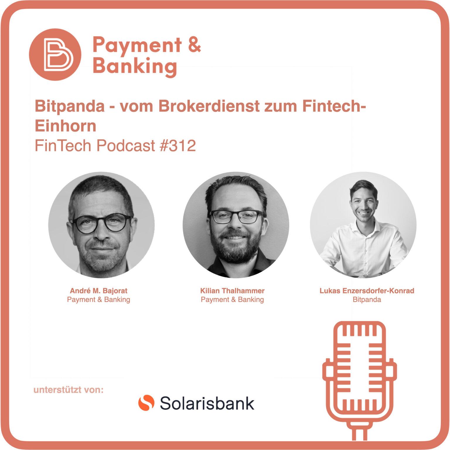 Bitpanda - vom Brokerdienst zum Fintech-Einhorn