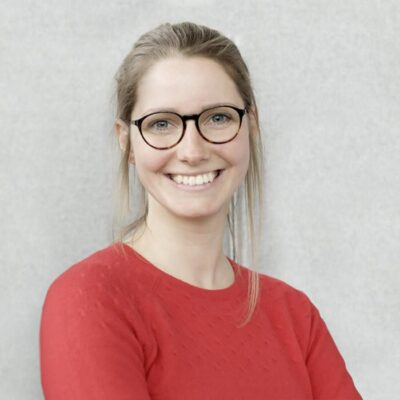 Lena Luise Justen