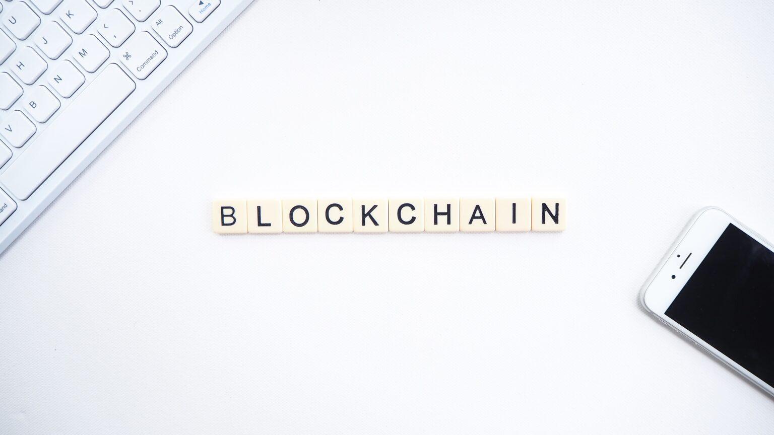 Blockchain Anita Posch