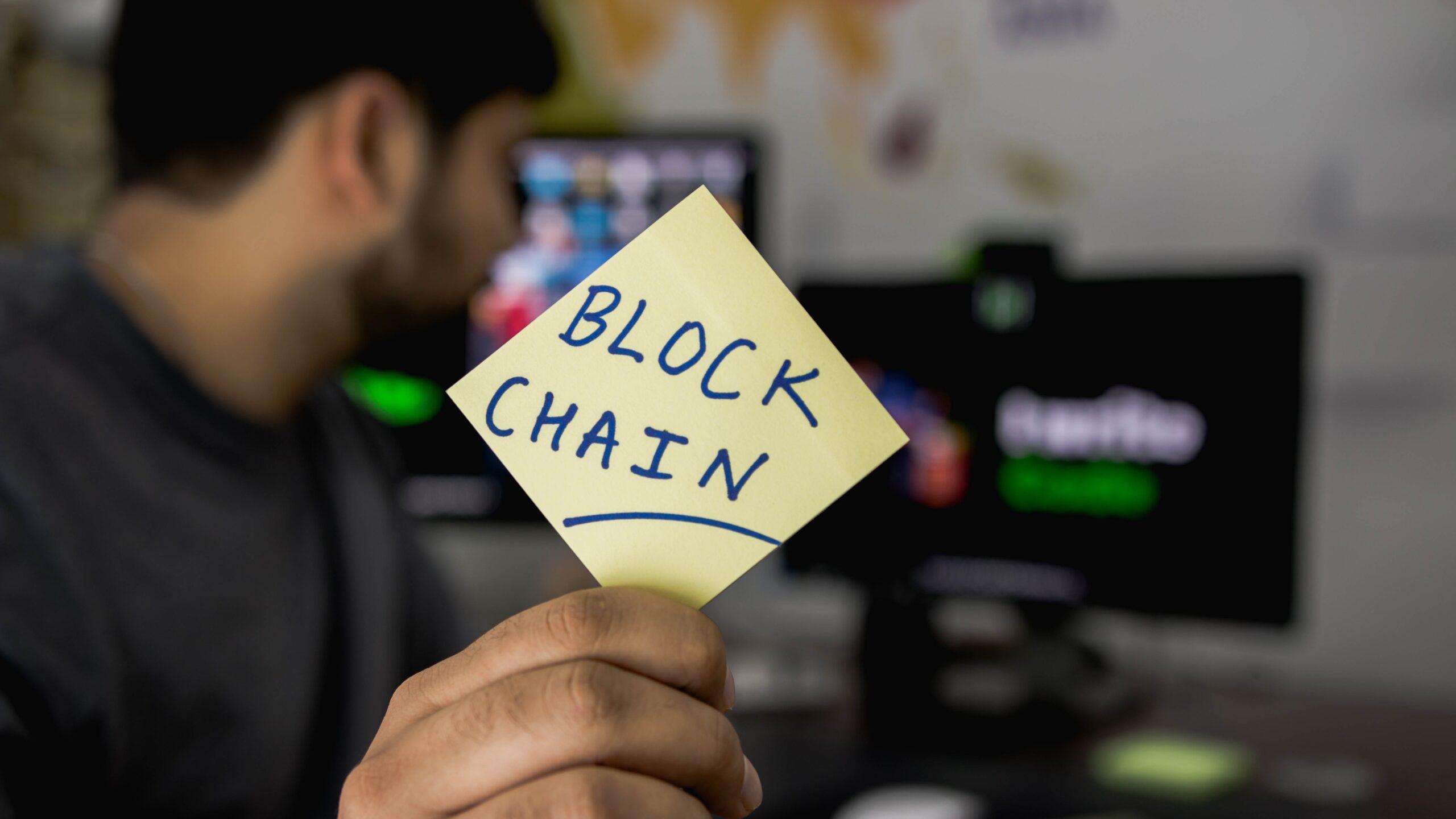 Blockchains müssen miteinander reden können