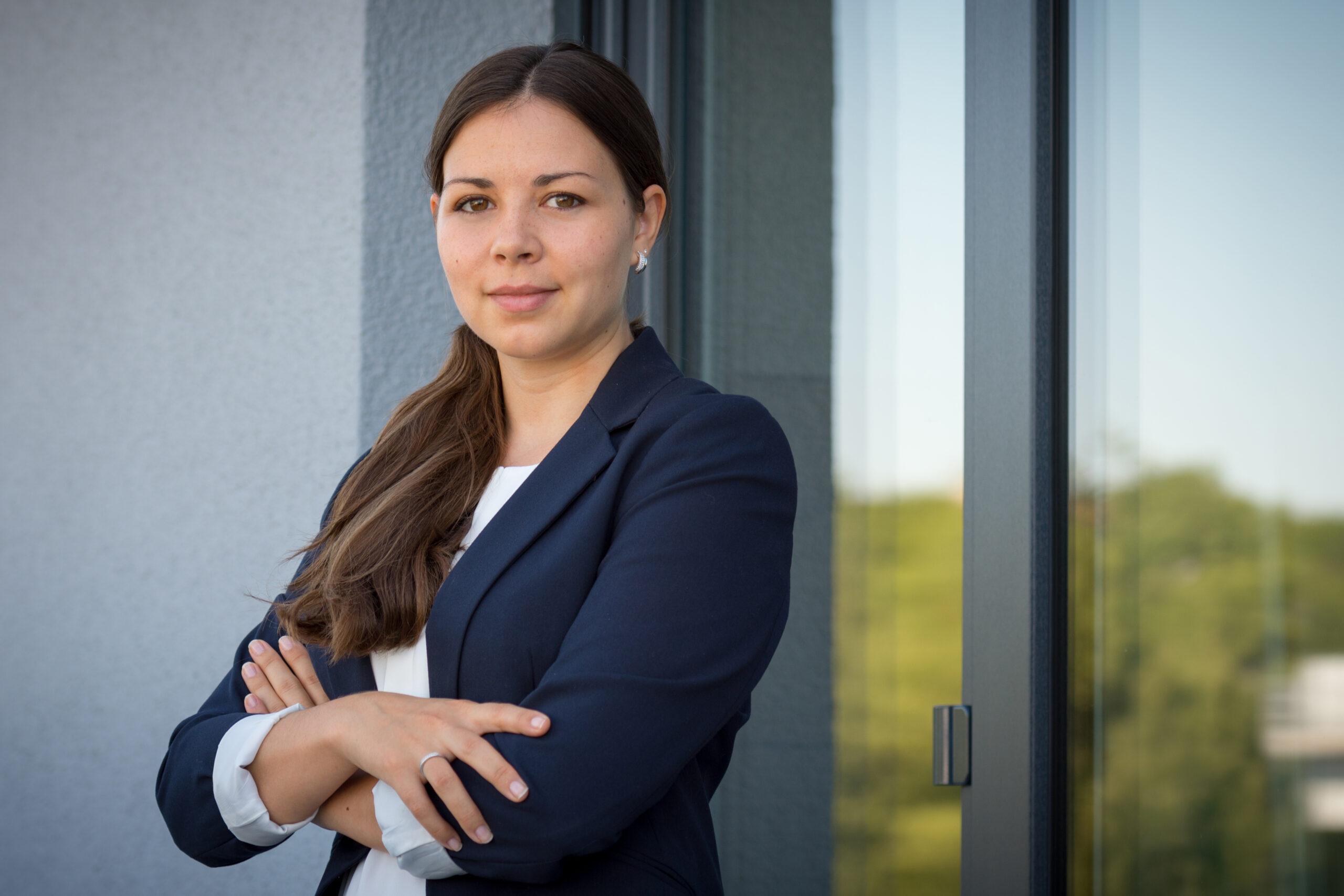 Impulsgeberinnen Daniela Merz-Lander
