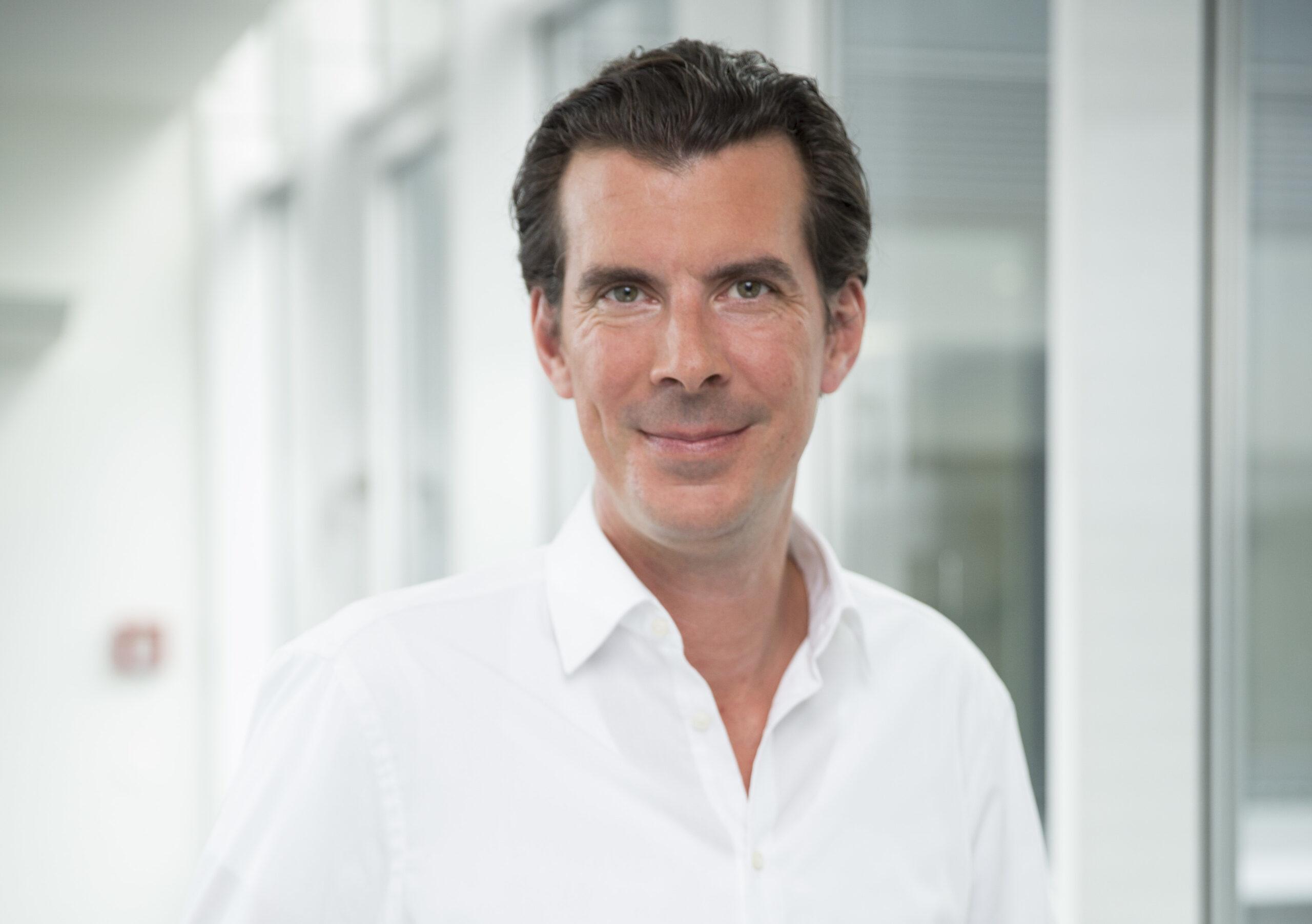 Gesichter Tim Weickert