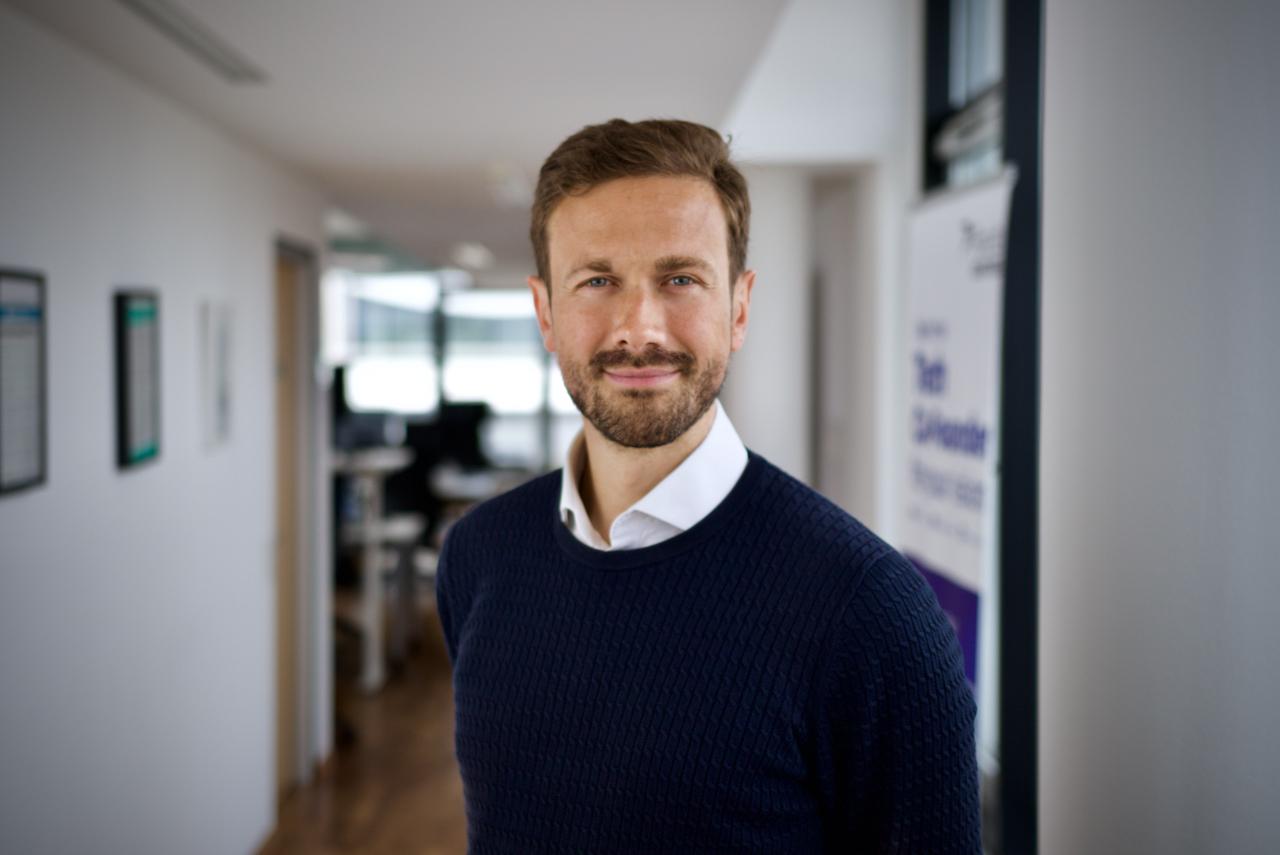 Gesichter Tobias Kuhl