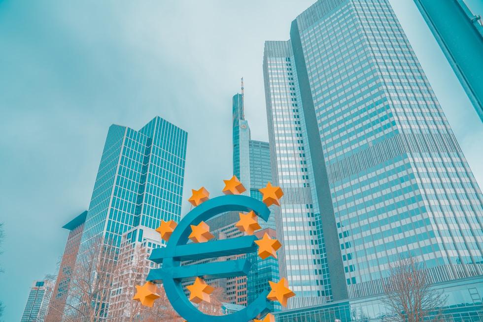 Blockchain, Banken und der digitale Euro