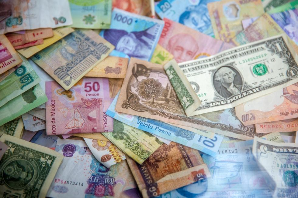 Software is eating the world - jetzt auch Geld? CBDC und digitale Währungen geben neue Möglichkeiten