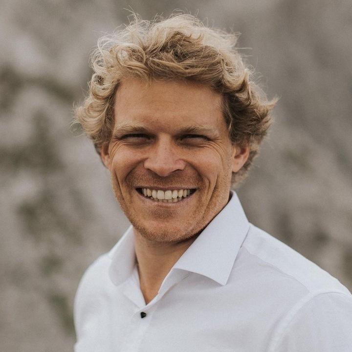 Gesichter Julian Hosp